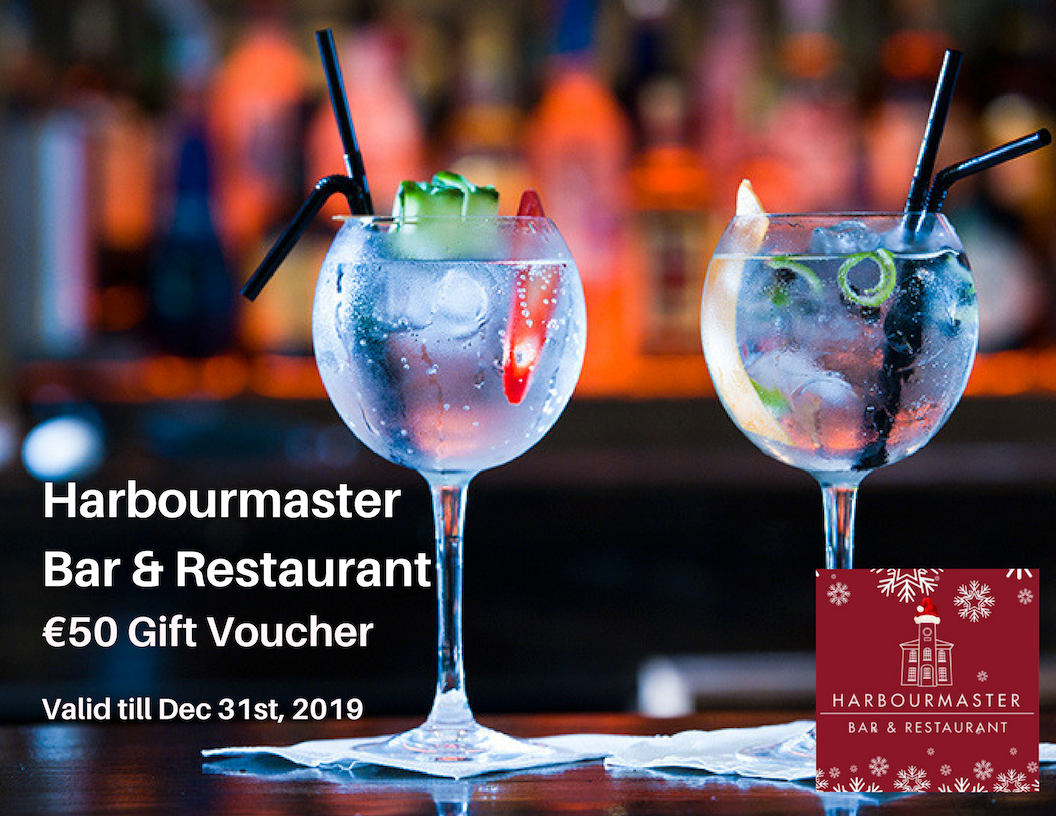 Harbourmaster Vouchers